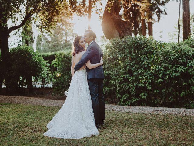 Il matrimonio di Stefano e Michela a Cingoli, Macerata 29