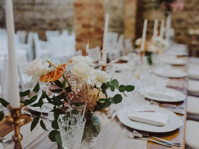 Il matrimonio di Stefano e Michela a Cingoli, Macerata 30