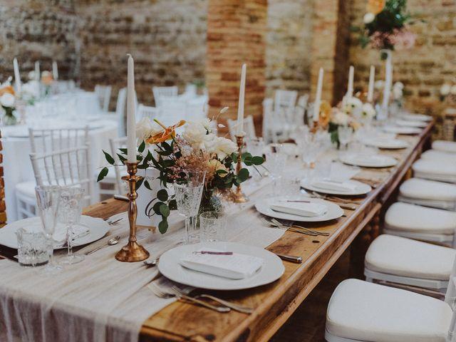 Il matrimonio di Stefano e Michela a Cingoli, Macerata 31