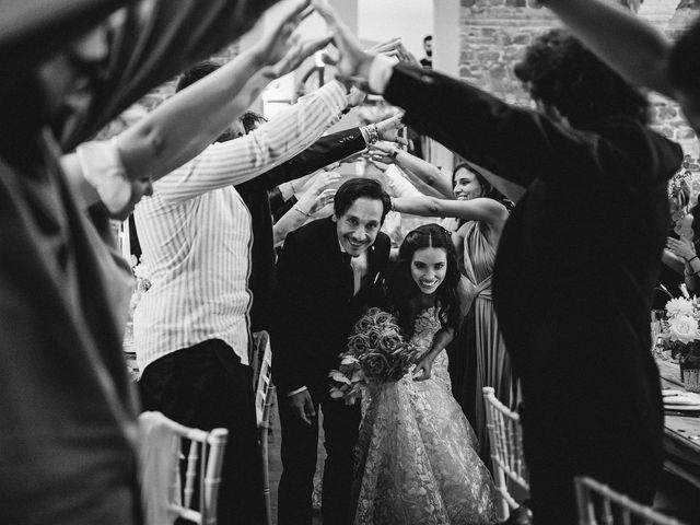 Il matrimonio di Stefano e Michela a Cingoli, Macerata 35