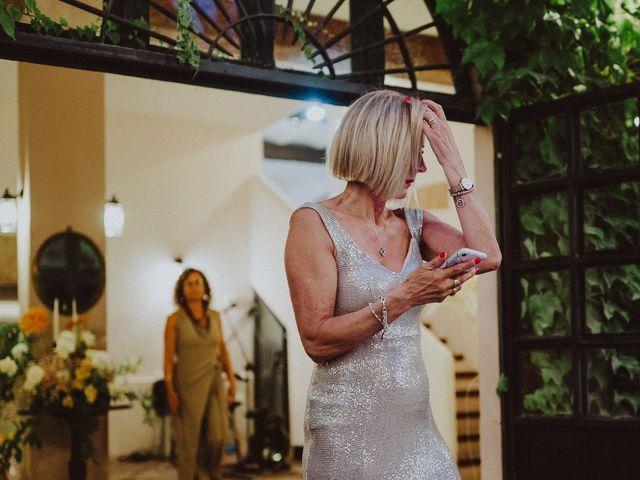 Il matrimonio di Stefano e Michela a Cingoli, Macerata 36