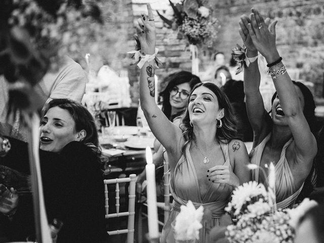 Il matrimonio di Stefano e Michela a Cingoli, Macerata 38