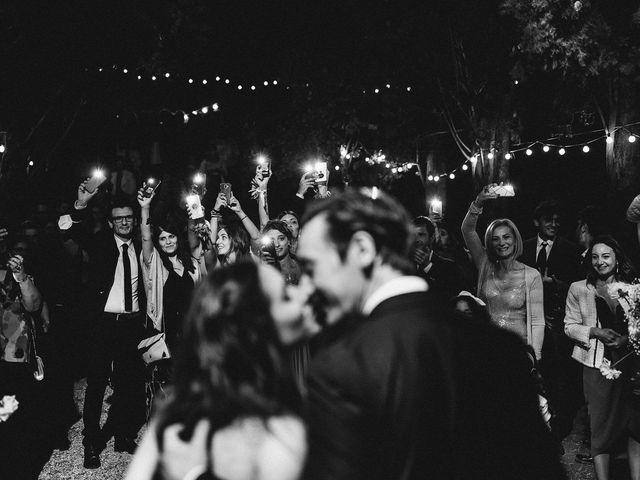 Il matrimonio di Stefano e Michela a Cingoli, Macerata 39