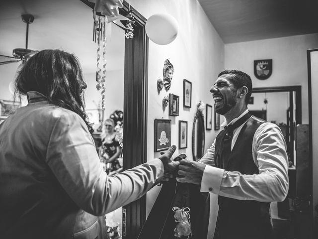 Il matrimonio di Beppe e Elena a Cormons, Gorizia 12