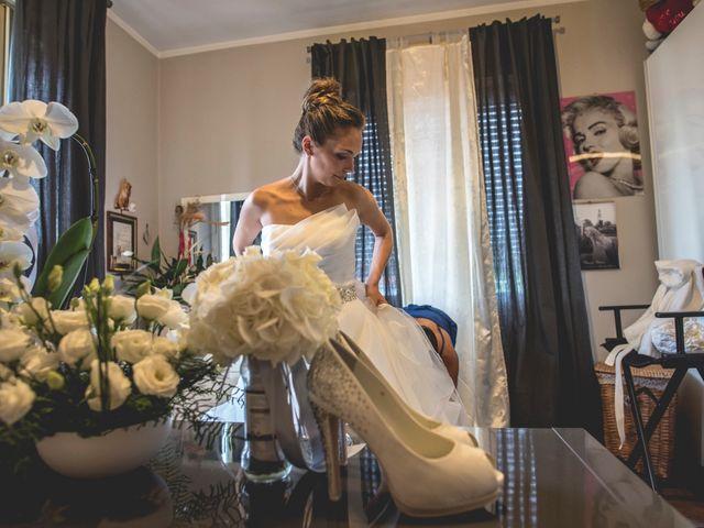 Il matrimonio di Beppe e Elena a Cormons, Gorizia 14
