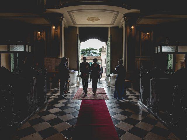 Il matrimonio di Beppe e Elena a Cormons, Gorizia 16