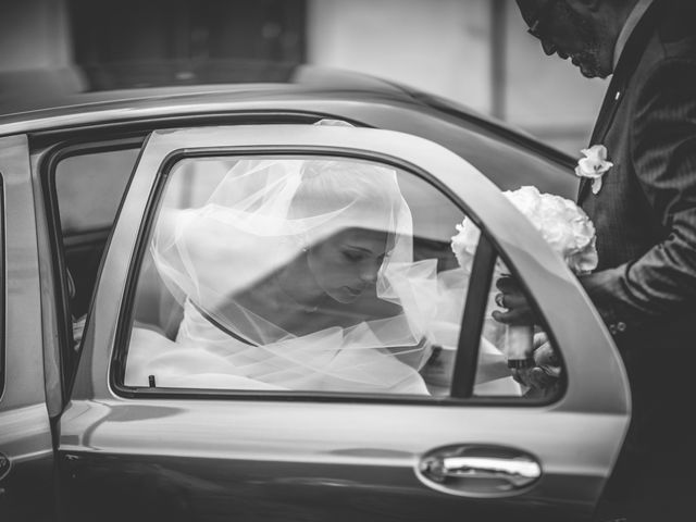 Il matrimonio di Beppe e Elena a Cormons, Gorizia 17