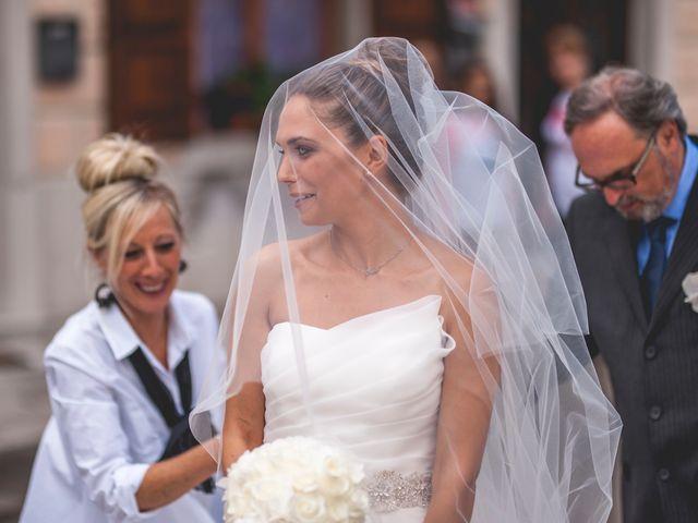Il matrimonio di Beppe e Elena a Cormons, Gorizia 18