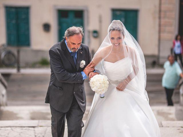 Il matrimonio di Beppe e Elena a Cormons, Gorizia 20