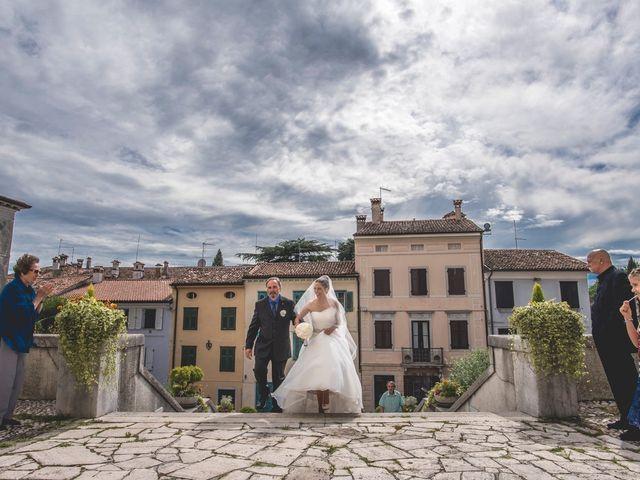 Il matrimonio di Beppe e Elena a Cormons, Gorizia 21