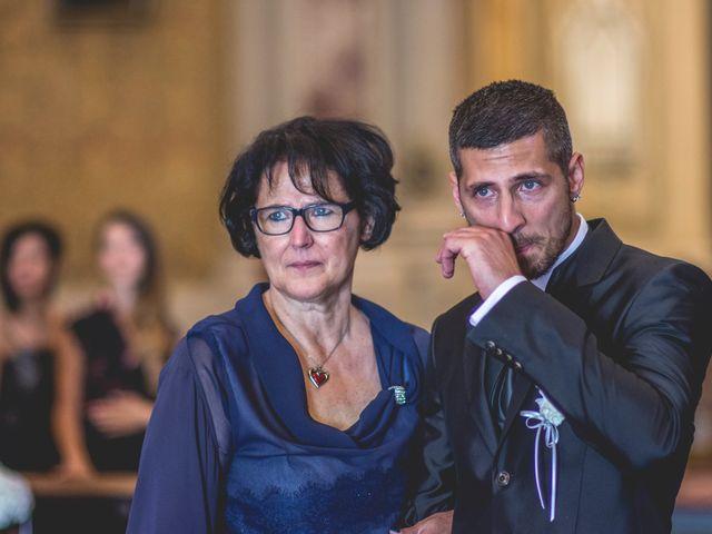 Il matrimonio di Beppe e Elena a Cormons, Gorizia 22