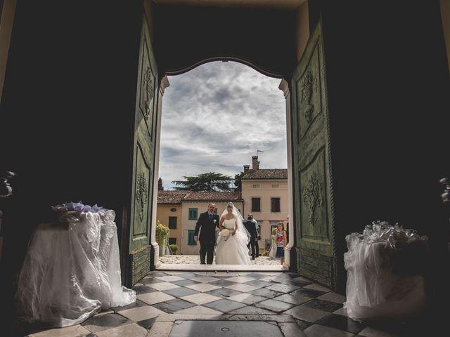Il matrimonio di Beppe e Elena a Cormons, Gorizia 23