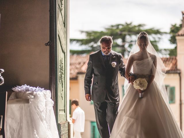 Il matrimonio di Beppe e Elena a Cormons, Gorizia 24