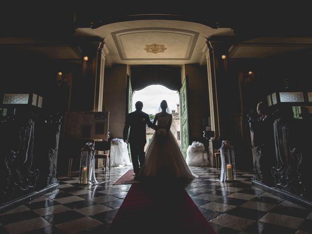 Il matrimonio di Beppe e Elena a Cormons, Gorizia 25