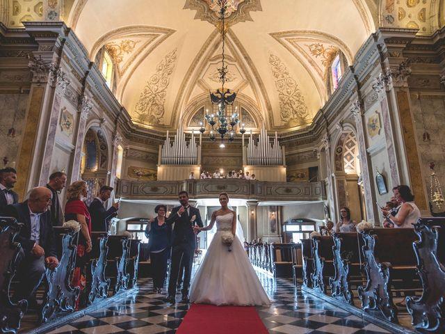 Il matrimonio di Beppe e Elena a Cormons, Gorizia 27