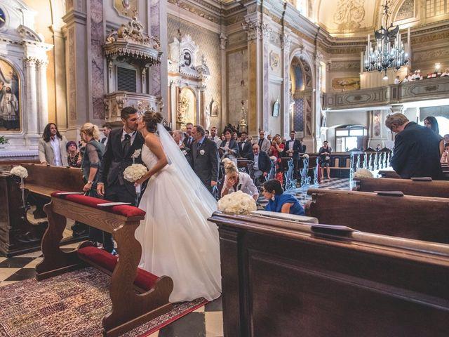 Il matrimonio di Beppe e Elena a Cormons, Gorizia 28