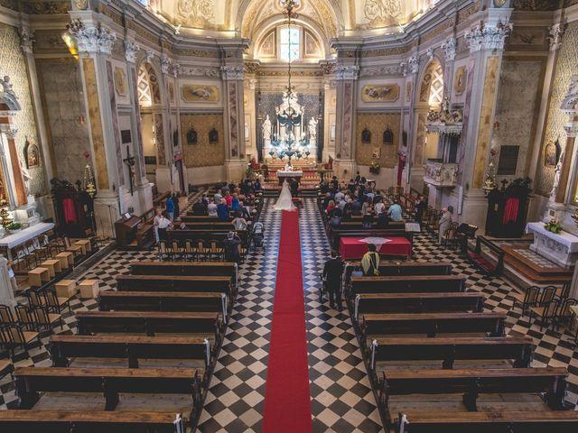 Il matrimonio di Beppe e Elena a Cormons, Gorizia 29