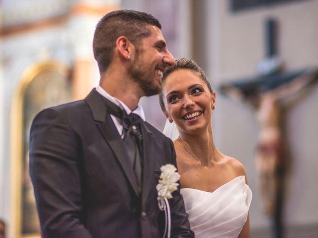 Il matrimonio di Beppe e Elena a Cormons, Gorizia 31