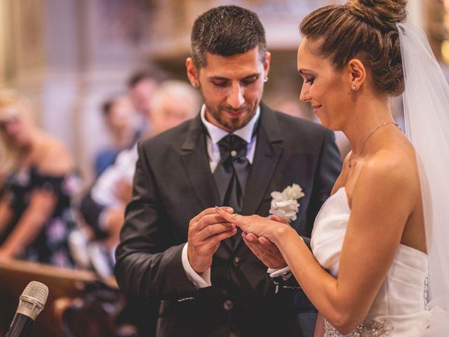 Il matrimonio di Beppe e Elena a Cormons, Gorizia 33