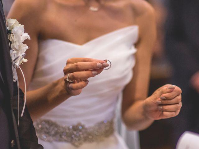 Il matrimonio di Beppe e Elena a Cormons, Gorizia 34