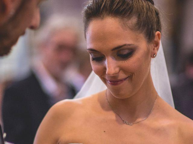 Il matrimonio di Beppe e Elena a Cormons, Gorizia 35