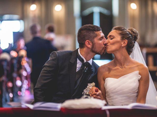 Il matrimonio di Beppe e Elena a Cormons, Gorizia 37