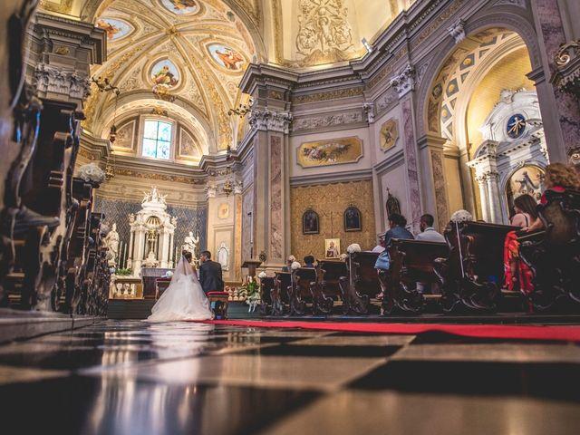 Il matrimonio di Beppe e Elena a Cormons, Gorizia 38