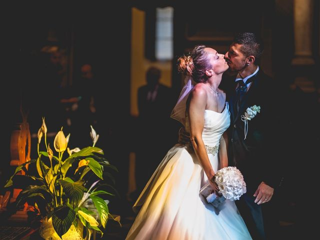 Il matrimonio di Beppe e Elena a Cormons, Gorizia 39