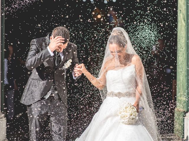 Il matrimonio di Beppe e Elena a Cormons, Gorizia 41