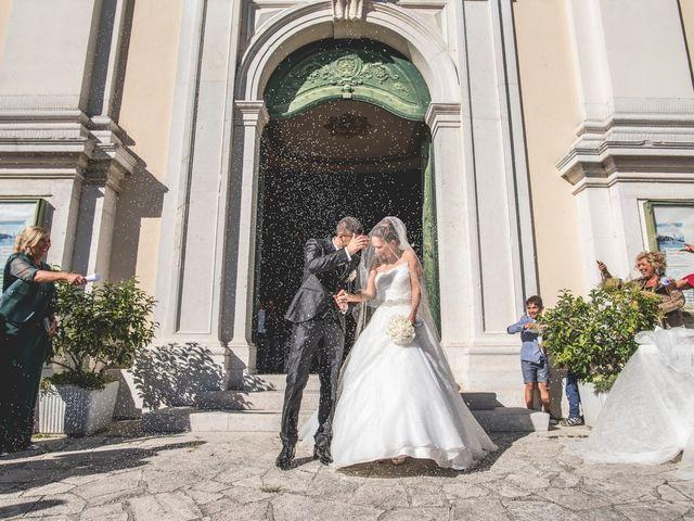 Il matrimonio di Beppe e Elena a Cormons, Gorizia 42
