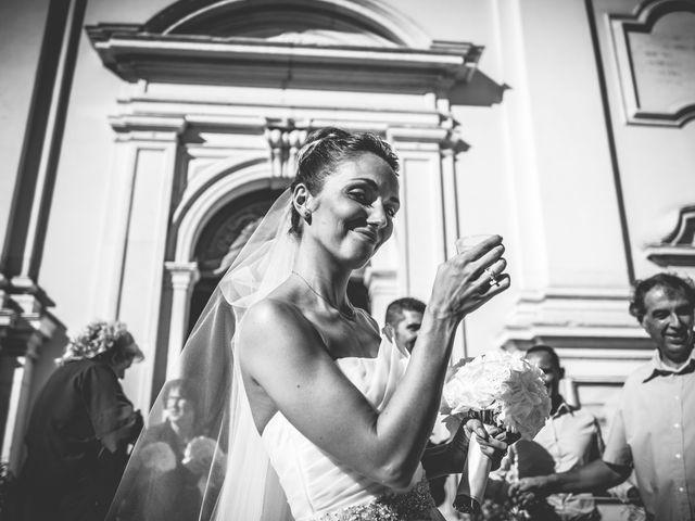 Il matrimonio di Beppe e Elena a Cormons, Gorizia 43