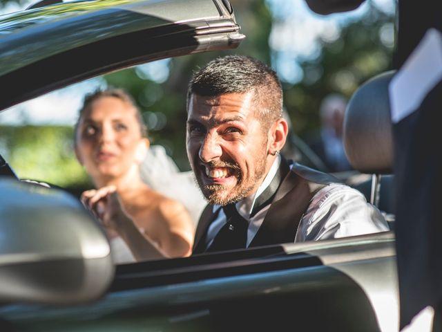Il matrimonio di Beppe e Elena a Cormons, Gorizia 44