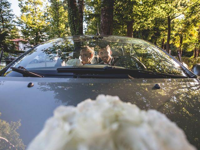 Il matrimonio di Beppe e Elena a Cormons, Gorizia 45