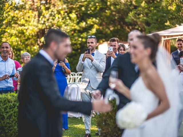 Il matrimonio di Beppe e Elena a Cormons, Gorizia 46