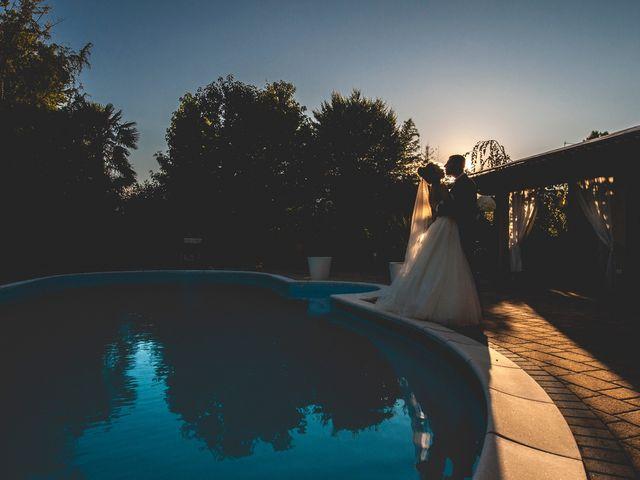 Il matrimonio di Beppe e Elena a Cormons, Gorizia 50
