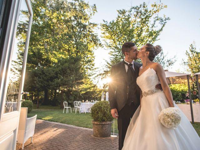 Il matrimonio di Beppe e Elena a Cormons, Gorizia 52
