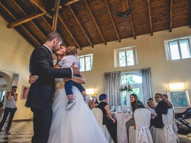 Il matrimonio di Beppe e Elena a Cormons, Gorizia 53