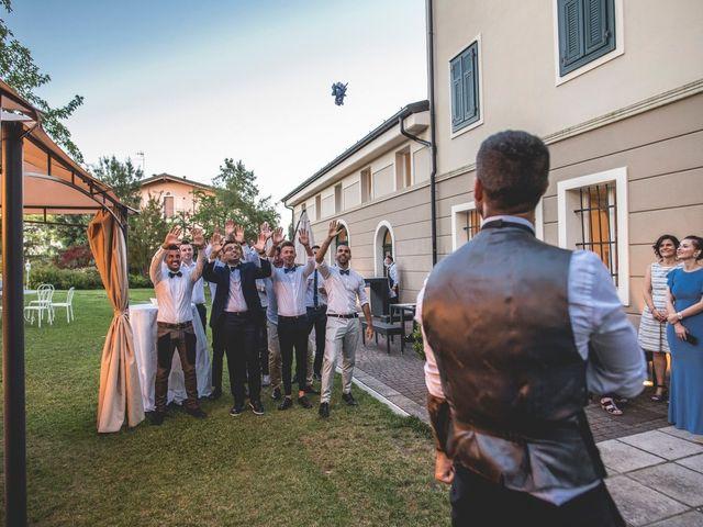 Il matrimonio di Beppe e Elena a Cormons, Gorizia 56