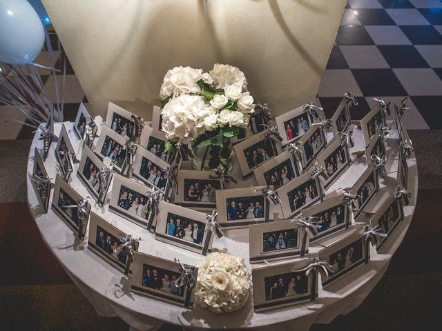 Il matrimonio di Beppe e Elena a Cormons, Gorizia 57