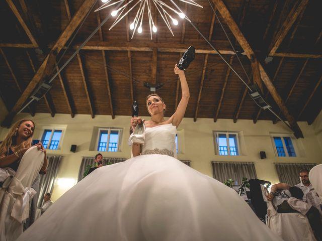 Il matrimonio di Beppe e Elena a Cormons, Gorizia 60