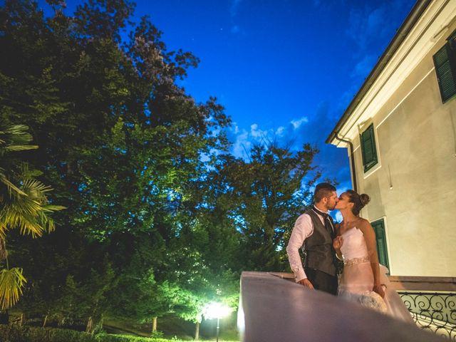 Il matrimonio di Beppe e Elena a Cormons, Gorizia 63
