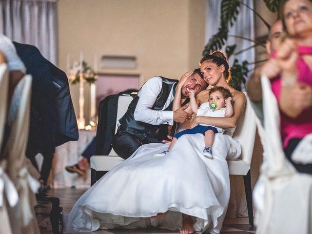 Il matrimonio di Beppe e Elena a Cormons, Gorizia 68