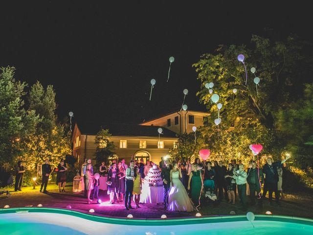Il matrimonio di Beppe e Elena a Cormons, Gorizia 73