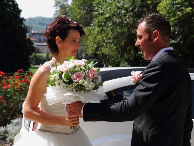 Il matrimonio di Cristian e Silvia a Cornedo Vicentino, Vicenza 3