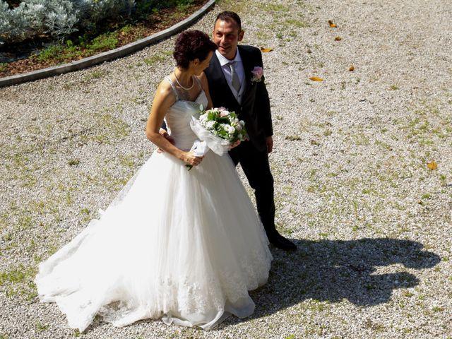 Il matrimonio di Cristian e Silvia a Cornedo Vicentino, Vicenza 4