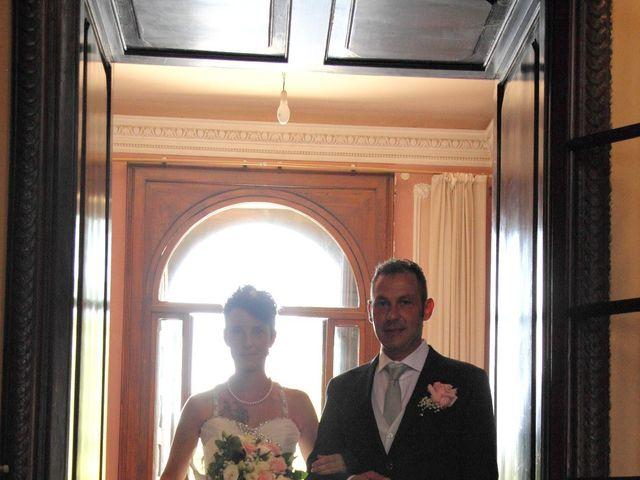 Il matrimonio di Cristian e Silvia a Cornedo Vicentino, Vicenza 5