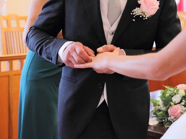 Il matrimonio di Cristian e Silvia a Cornedo Vicentino, Vicenza 11