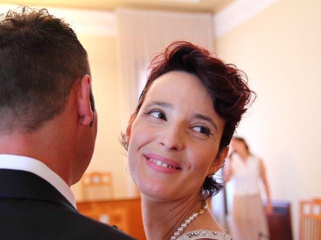 Il matrimonio di Cristian e Silvia a Cornedo Vicentino, Vicenza 13