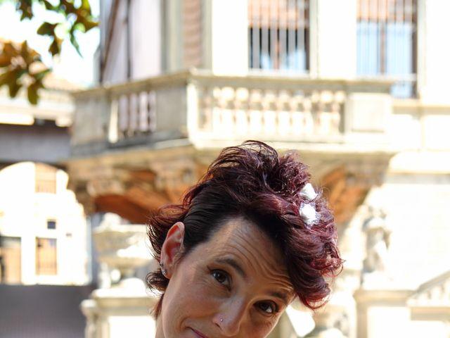 Il matrimonio di Cristian e Silvia a Cornedo Vicentino, Vicenza 17