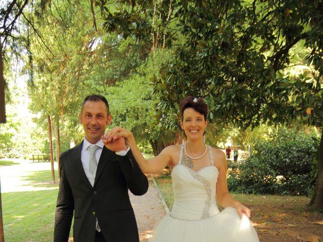 Il matrimonio di Cristian e Silvia a Cornedo Vicentino, Vicenza 22